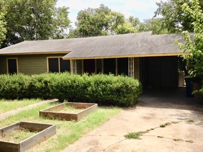 Austin Rental For Rent: 2102 Maldon Pl