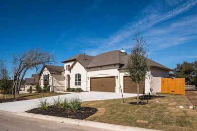 Dripping Springs Single Family Home For Sale: 286 Wynnpage Dr