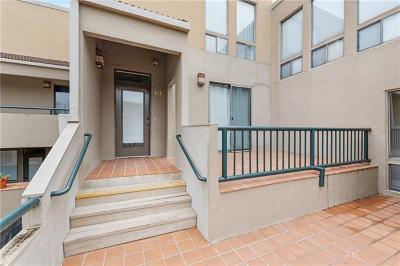 Condo/Townhouse For Sale: 1707 Spyglass Dr #69