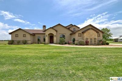 Martindale Single Family Home For Sale: 925 River Ranch Cir