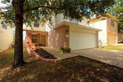 Single Family Home For Sale: 1516 Strickland Dr