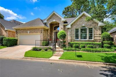 Travis County, Williamson County Single Family Home Pending - Taking Backups: 3909 Myrick Dr