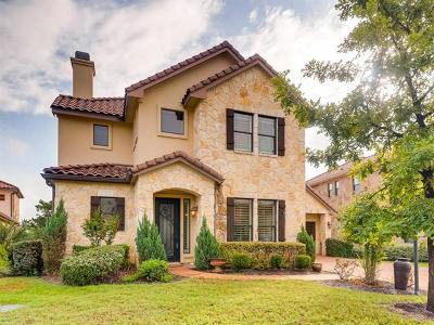 Single Family Home For Sale: 119 Feritti Dr
