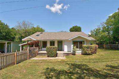 Single Family Home Pending - Taking Backups: 2502 De Soto Dr
