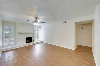 Austin Condo/Townhouse For Sale: 4159 Steck Ave #243