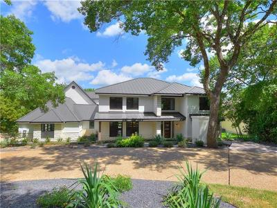 Austin Single Family Home For Sale: 66 St Stephens School