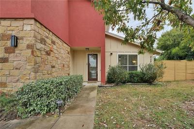 Condo/Townhouse Active Contingent: 4124 Valley View Rd #4B