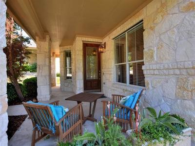 Austin Single Family Home For Sale: 5700 Sunset Rdg