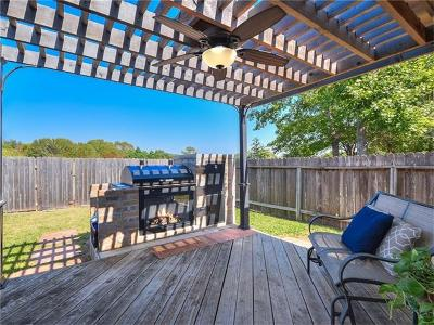 Georgetown Single Family Home For Sale: 305 Preakness Pl