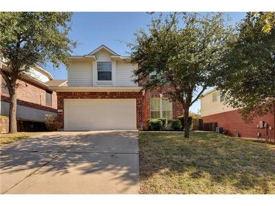 Travis County Single Family Home For Sale: 10705 Finsbury Dr