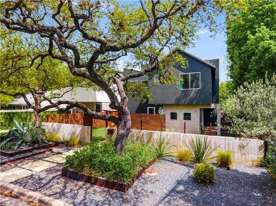 Austin Single Family Home Pending - Taking Backups: 904 W Gibson St