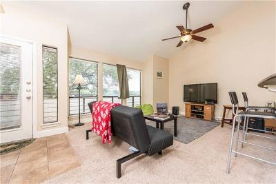 Austin Condo/Townhouse For Sale: 2612 San Pedro St #220