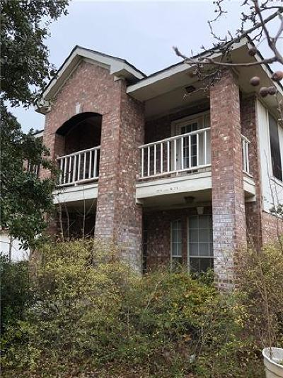 Pflugerville Single Family Home Pending - Taking Backups: 1300 Crossvine Way