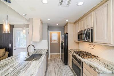 Austin Single Family Home For Sale: 5303 Lark Creek Dr