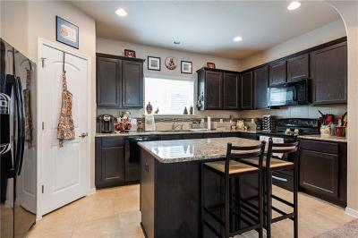 Highlands At Mayfield Ranch, Mayfield Ranch, Mayfield Ranch Ph 04, Mayfield Ranch Sec 05, Mayfield Ranch Sec 08, Preserve At Mayfield Ranch, Village At Mayfield Ranch Ph 05, Village Mayfield Ranch Ph 01 Single Family Home For Sale: 3451 Mayfield Ranch Blvd #329