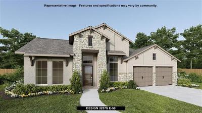 Travis County Single Family Home For Sale: 18504 Empresa Pl