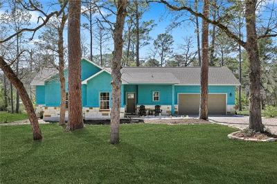 Bastrop Single Family Home For Sale: 207 S Buckhorn Dr