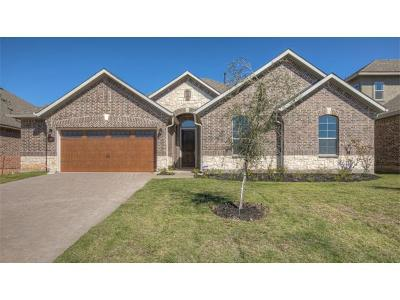 San Marcos Single Family Home For Sale: 1408 Madrid Trce
