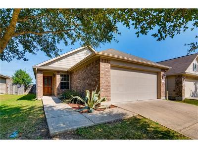 Single Family Home For Sale: 7412 S Glenn St