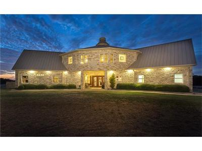 Farm For Sale: 24005 Pedernales Canyon Trl