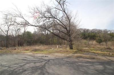 Austin Residential Lots & Land For Sale: 1204 Fort Branch Blvd
