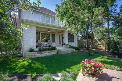 Single Family Home For Sale: 11286 Taylor Draper Ln