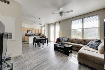 Austin TX Condo/Townhouse For Sale: $245,000