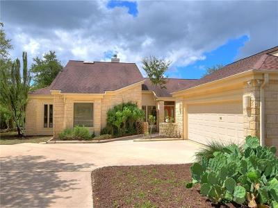Wimberley Single Family Home For Sale: 55 Palmer Ln