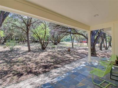 Wimberley Single Family Home For Sale: 1 Susha Rd