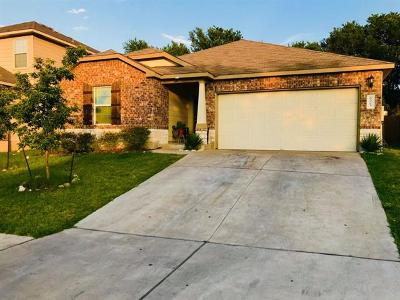 Single Family Home For Sale: 6005 Nelson Oaks Dr
