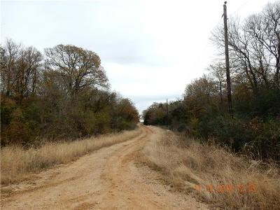 Bastrop County Residential Lots & Land For Sale: R29068 Bali Hai