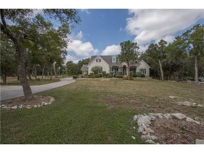 New Braunfels Single Family Home For Sale: 877 Meridian Dr