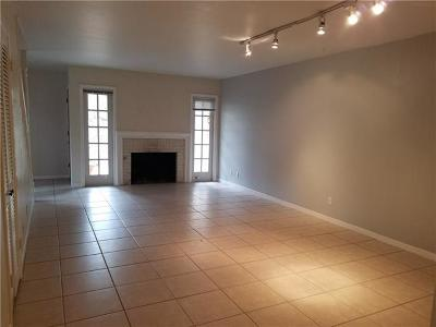 Austin Rental For Rent: 3706 Meredith St #B