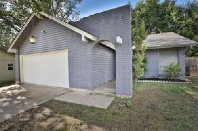 Austin Rental For Rent: 5249 Meadow Creek Dr