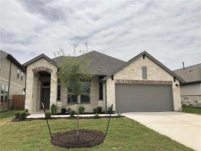 Single Family Home For Sale: 13704 Larrys Ln