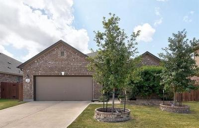 Single Family Home For Sale: 335 Alamosa Dr