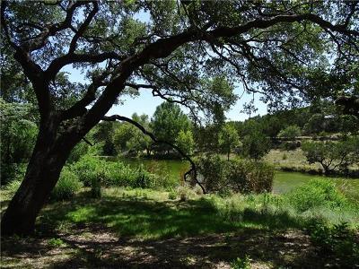 Wimberley Single Family Home Pending - Taking Backups: 303 Deer Lake Rd