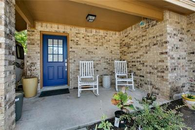 Austin Condo/Townhouse For Sale: 4904 Smokey Vly #A