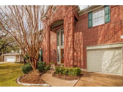 Austin Rental For Rent: 12604 Oro Valley Cv