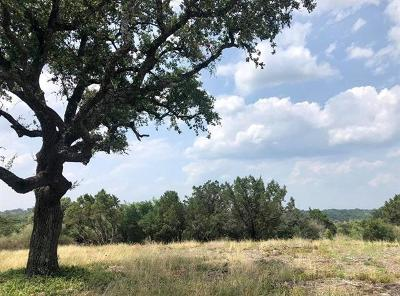Burnet County Residential Lots & Land For Sale: Rocky Summit Court