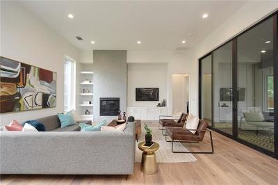 Austin TX Single Family Home For Sale: $1,050,000