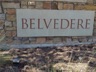 Austin Residential Lots & Land For Sale: 18433 Flagler Dr