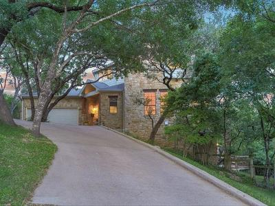 Austin Single Family Home Coming Soon: 6301 Mountainclimb Dr