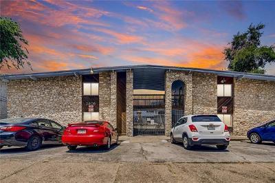 Condo/Townhouse For Sale: 2408 Longview St #107