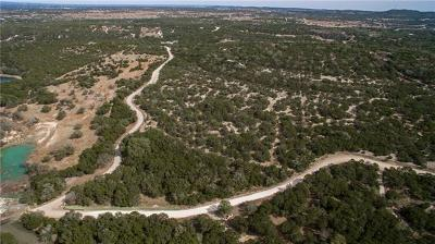 Hays County Residential Lots & Land Pending - Taking Backups: Stagecoach Ranch Loop