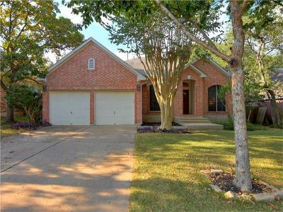 Travis County Single Family Home For Sale: 8514 Dunsmere Dr