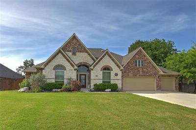 New Braunfels Single Family Home For Sale: 940 Wilderness Trl