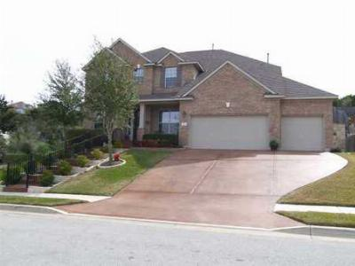 Single Family Home Sold: 7329 Roaring Springs Dr
