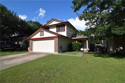 Travis County Single Family Home For Sale: 10509 Archdale Dr