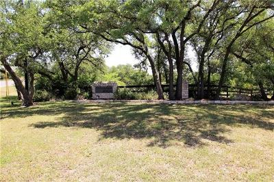Residential Lots & Land For Sale: 1401 Palomino Ridge Dr